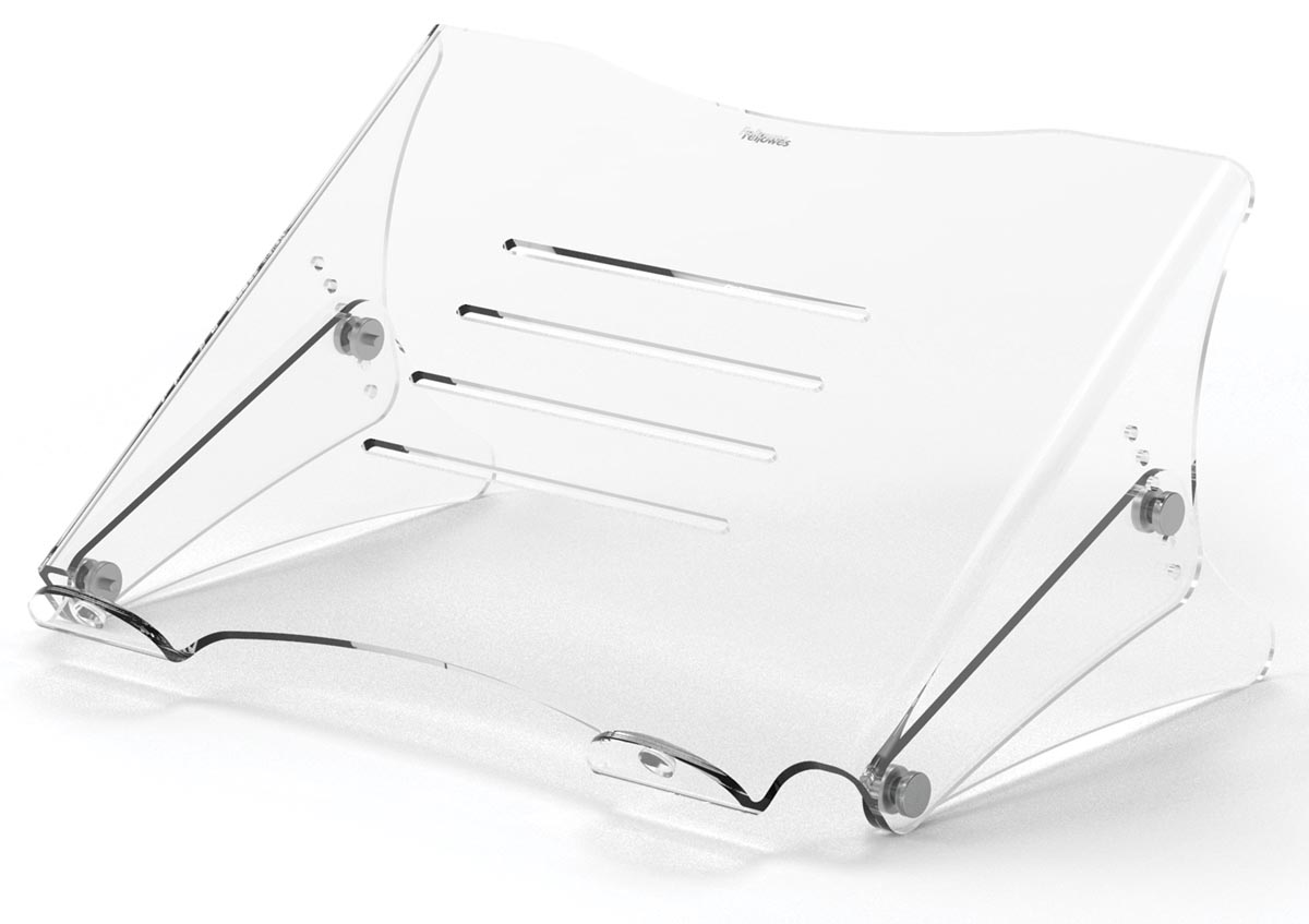 Fellowes Clarity laptopstandaard