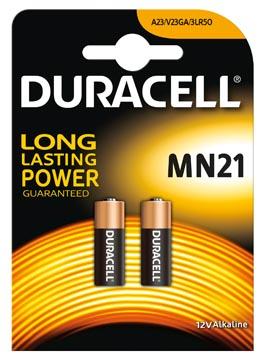 Duracell MN21BL1