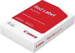 Canon Printpapier RedLabel Superior PALLET (200 riemen/Pallet)