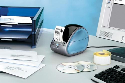 Dymo etiketten LabelWriter ft 89 x 28 mm, wit, 260 etiketten-3