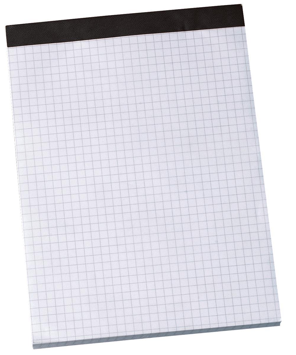 STAR basis notitieboek, ft A4+, 200 bladzijden, 60 gram, zonder cover