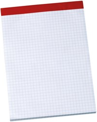 5 Star basis notitieboek, ft A4+, 200 bladzijden, 60 gram, zonder cover