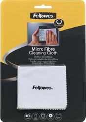 Fellowes microvezeldoek voor schermen, op blister