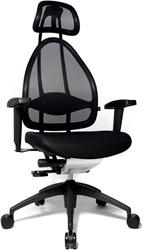 Topstar bureaustoel Open Art, zwart