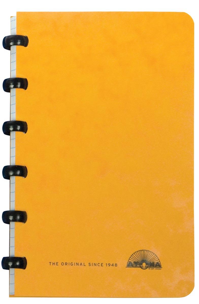 Atoma notaboekje ft 9,5 x 14 cm