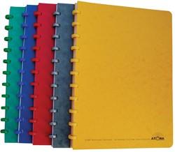 Atoma patroonschrift ft A4, 100 bladzijden, geruit 5 mm