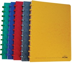 Atoma patroonschrift ft A4, 144 bladzijden, commercieel geruit