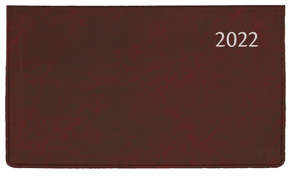 Aurora Novoplan 17P Seta, geassorteerde kleuren, 2022