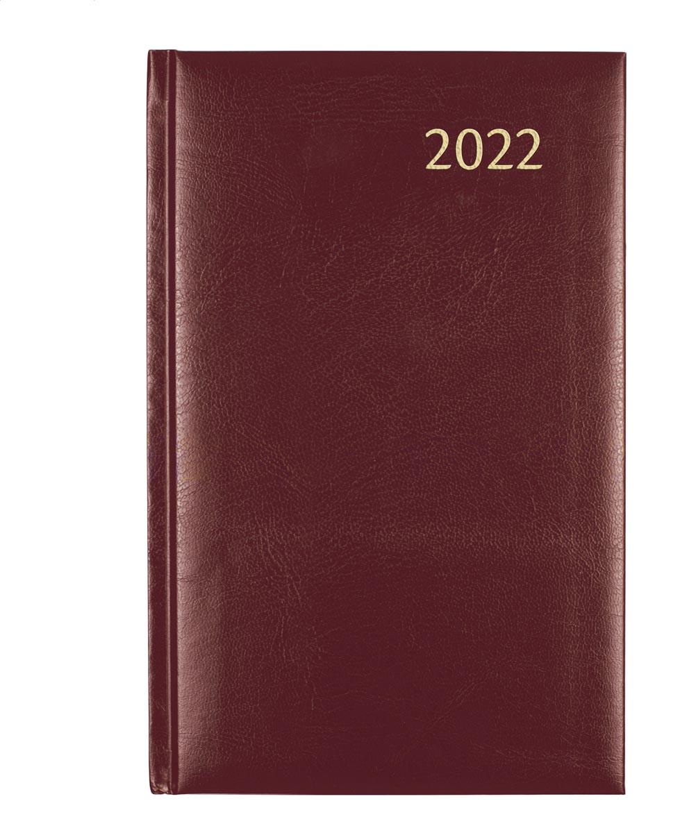 Aurora Daily 32 Florence, geassorteerde kleuren, 2022