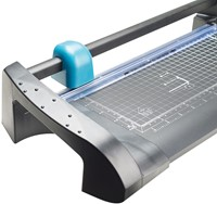 Avery A3TR rolsnijmachine voor ft A3, capaciteit: 12 vel-3