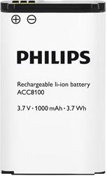 Li-ion batterij ACC8100