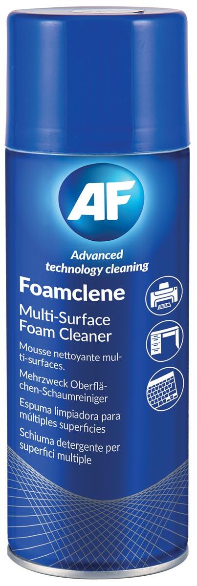 AF Foamclene schuimreiniger, spuitbus van 300 ml