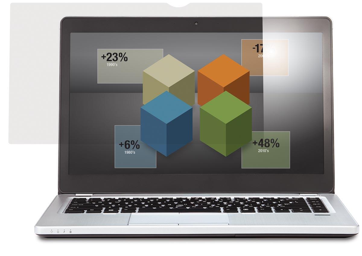 3M anti-glare filter voor laptops van 14 inch, 16:9