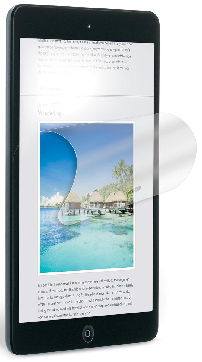 3M NV828427 Anti-Glare Filter fr Apple iPad mini