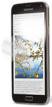 3M anti-glare filter voor Samsung Galaxy S5
