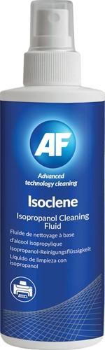 AF Isoclene reiniger voor electronica, spuitbus van 250 ml