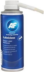AF Labelclene etiketten verwijderaar, spuitbus van 200 ml