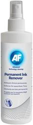 AF permanente inktreiniger, tube van 125 ml