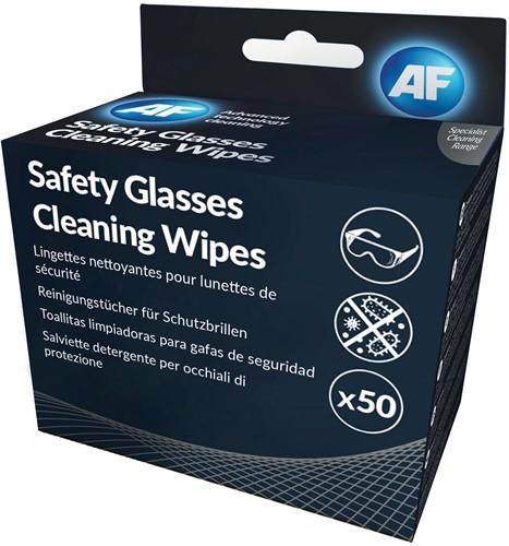 AF veiligheidsbril reiniger