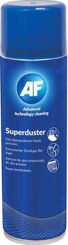 AF Superduster persluchtreiniger, spuitbus van 300 ml