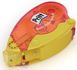 Pritt lijmroller Refill niet-permanent, in ophangdoosje