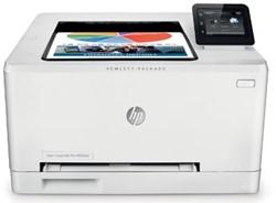 HP printer Color LJ Pro M252dw