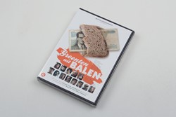 DVD DVD Groenten uit Balen