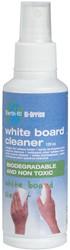 Bisilque Reinigingsspray Earth-It voor whiteboards