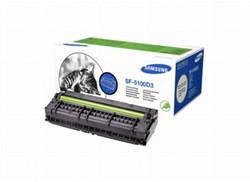 Samsung Tonercartridge zwart - 3000 pagina's - SF5100D3ELS