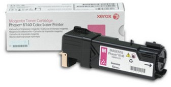 Xerox Tonercartridge magenta  - 2000 pagina's - 106R01478