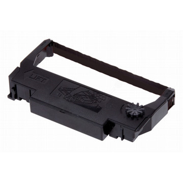 Epson Ribbon Cartridge TM-U200-U210-U220-U230-U300-U375, black (ERC38B)