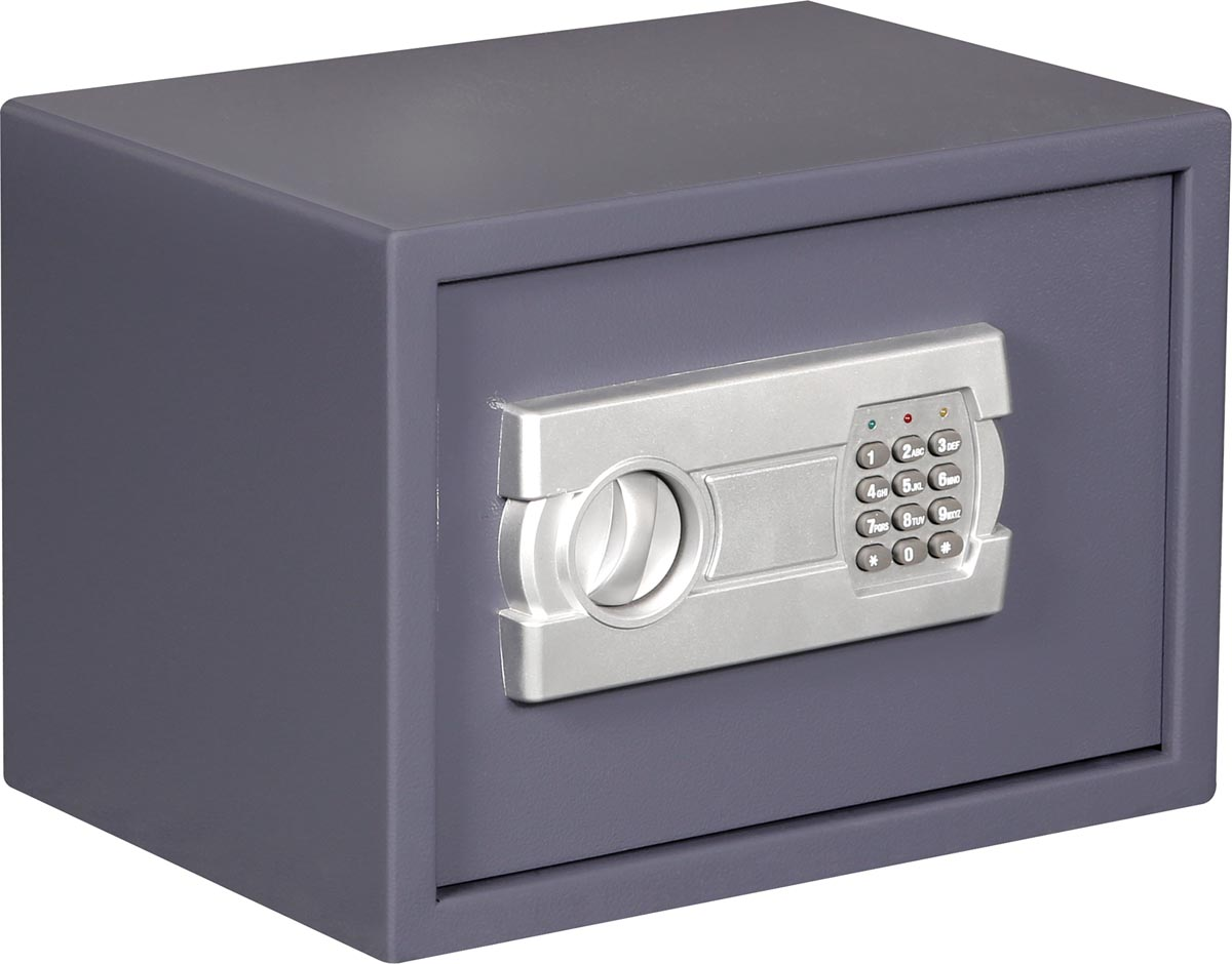 Elektronische Kluis 350 X 250 X 250 Mm
