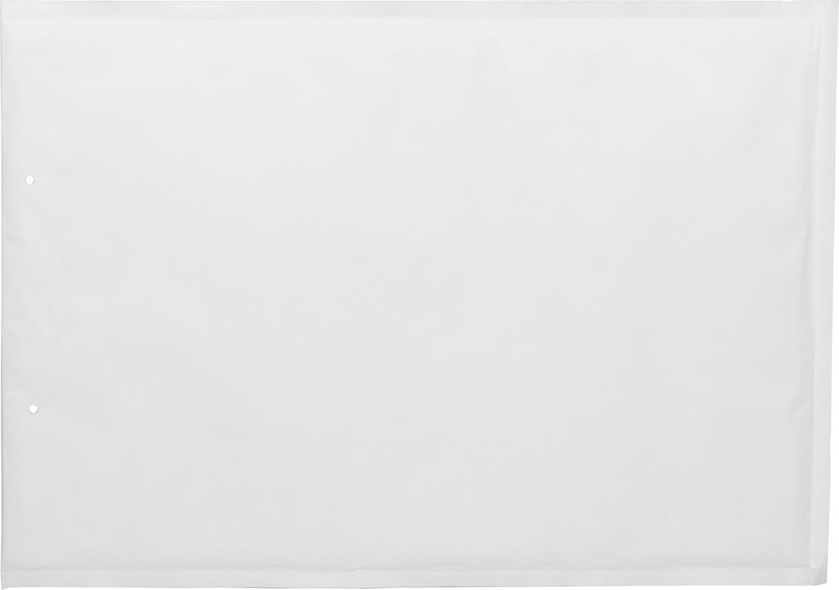 Jiffy Airkraft Bag-in-bag enveloppe met zelfklevende strip, binnenft: 300 X 445 mm, pak van 75 stuks