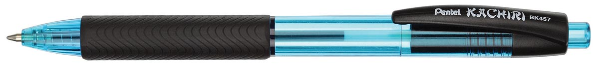 Pentel Kachiri balpen van 0,7 mm blauw