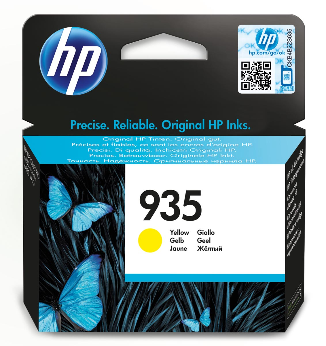 Hewlett packard C2P22AE HP 935