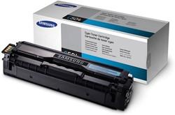 Samsung toner cyaan, 1800 pagina's - OEM: CLT-C504S/ELS