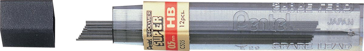 Pentel Potloodstiften HB