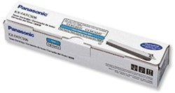 Panasonic toner cyaan, 4000 pagina's - OEM: KXFATC506