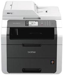 Brother MFC-9140CDN  LED kleur met fax