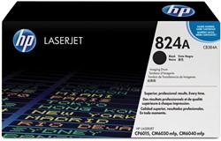 HP Drum Kit zwart 824A - 35000 pagina's - CB384A
