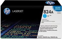 HP Drum Kit cyaan 824A - 35000 pagina's - CB385A