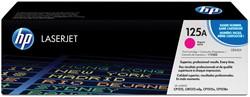 HP Tonercartridge magenta 125A - 1400 pagina's - CB543A