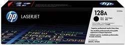 HP Toner zwart 128A - 2000 pagina's - CE320A