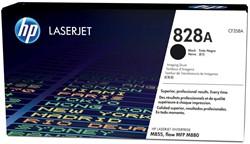 HP drum 828A, 30 000 pagina's, OEM CF358A, zwart