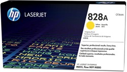 HP drum 828A, 30 000 pagina's, OEM CF364A, geel