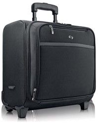 Solo pilotenkoffer Pro Overnighter Case voor 16 inch laptops