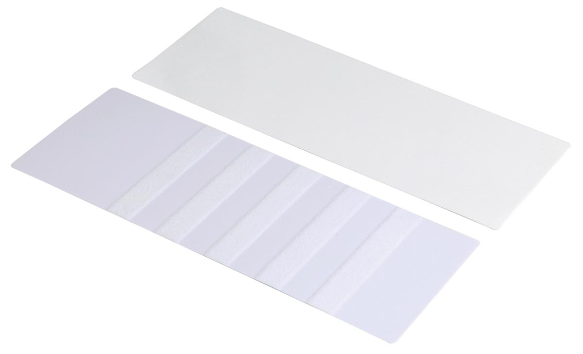 Safescan cleaning cards voor valsgelddetectoren