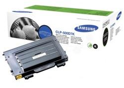 Samsung Toner zwart - 7000 pagina's - CLP500D7KELS