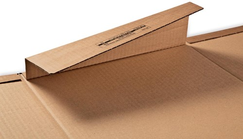 Colompac verzenddoos voor ordners CP055, ft 32 x 29 x 3,5-8 cm, bruin-3