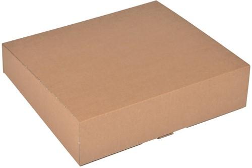 Colompac verzenddoos voor ordners CP058, ft 32,2 x 29,5 x 8 cm, bruin-2